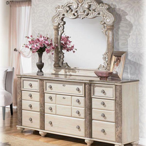 Discontinued Ashley Furniture Bedroom Sets