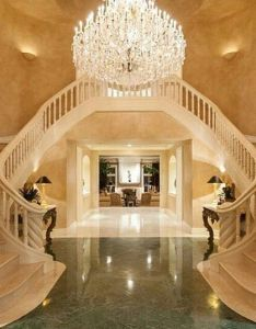 House also staircase stairway luxuryhomes foyer entry ideas for the rh za pinterest