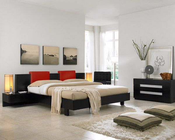Modern Bedroom Design Within Asian Style The Simple Charm Of Anese Ideas