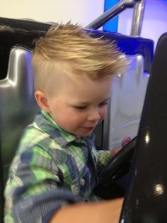 Boys Haircut Google Search Cheveux Pinterest Two Year Olds