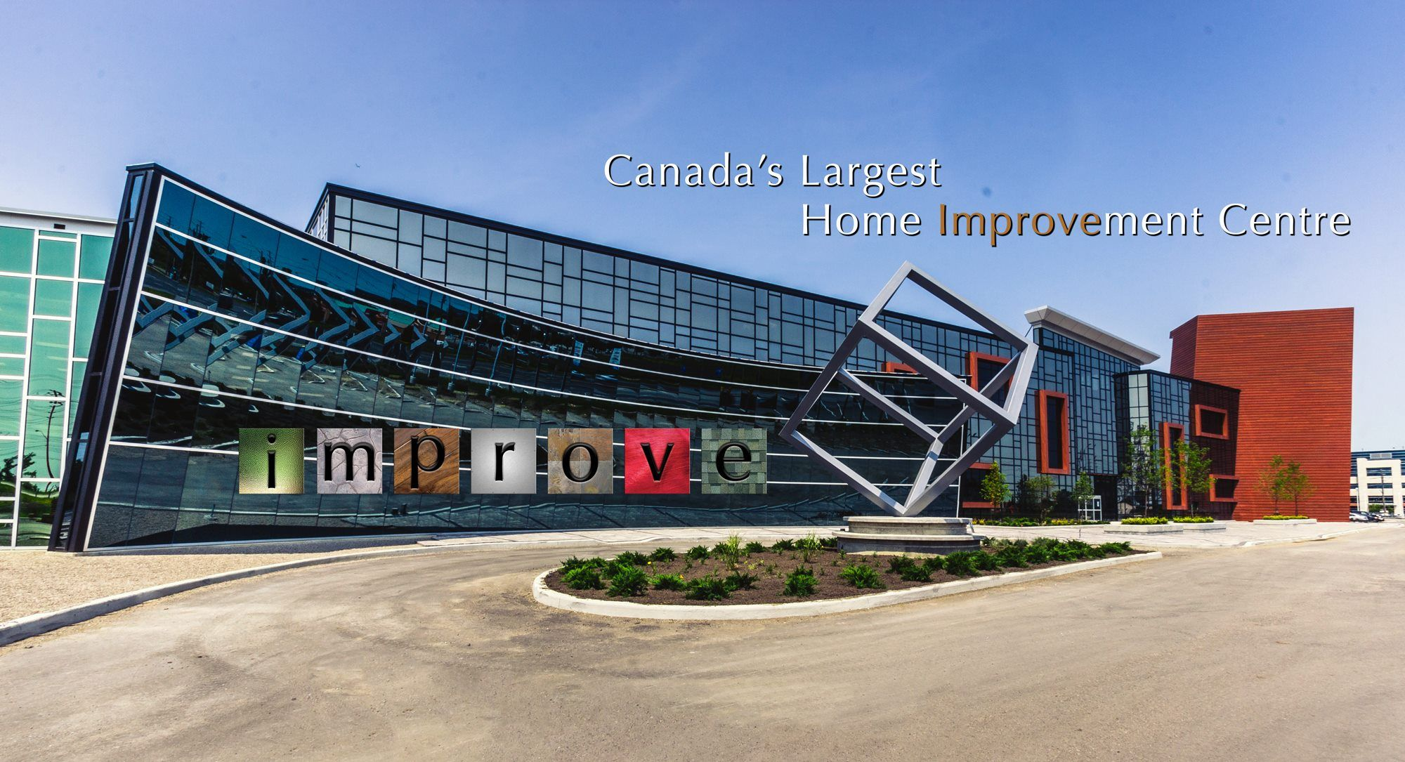 Improve Mall Coming 2015 400 Stores With Home Improvement