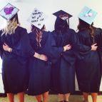 Nursing School Graduation Cap