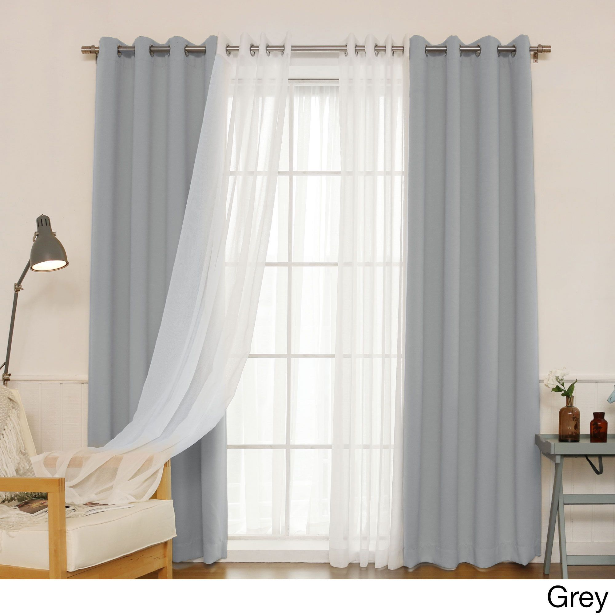 Inverted Pleat Drapes That Will Smarten Your Window Appearances