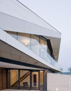 Facades also  house by architects collective architecture and rh pinterest