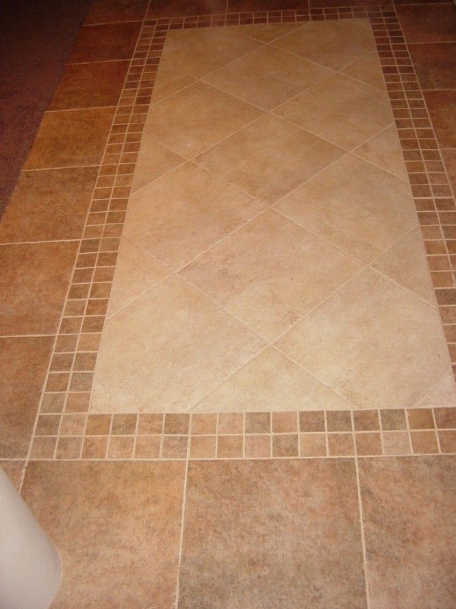 tile flooring designs