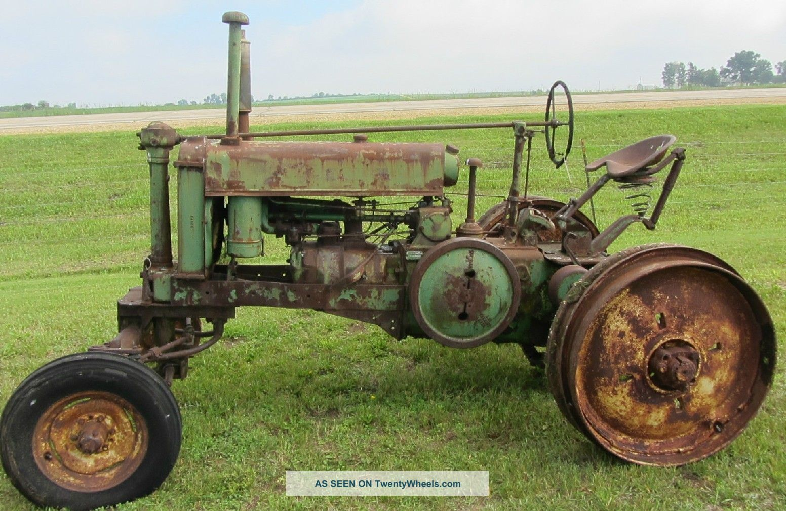 john deere g tractor for sale evinrude key switch wiring diagram antique tractors bing images