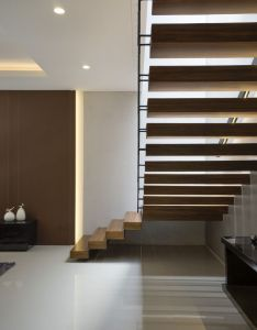 Gallery of   house simple projects architecture also rh pinterest