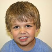 toddler boy haircuts fun