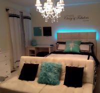 Best 25+ Tiffany inspired bedroom ideas on Pinterest ...