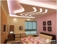 Artistic bedroom ceiling designs that redefine the beauty ...
