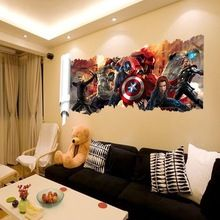 Online shopping for cartoon and movie wall decal with free worldwide shipping page also rh pinterest