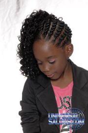 little girl hair styles- universal