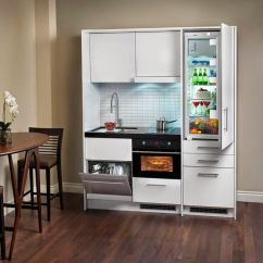 Compact Kitchens Small Kitchen Sink Ideas Carriage House Pinterest