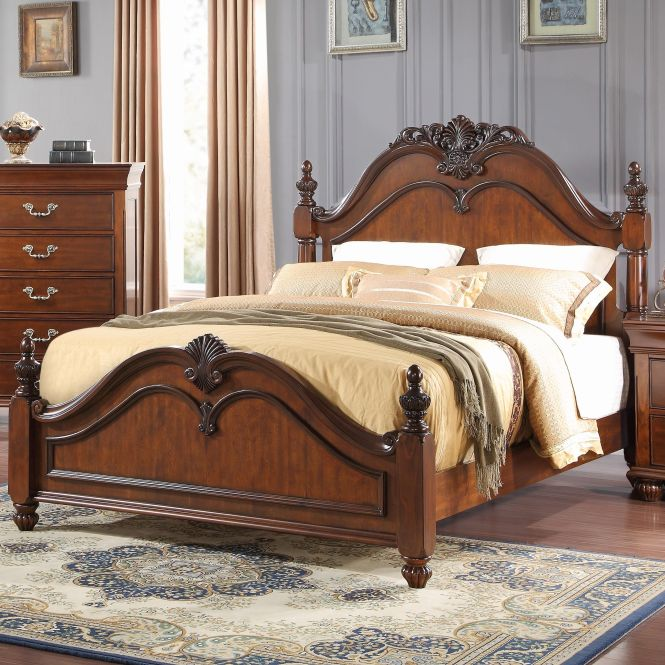 For The New Classic Jaquelyn Twin Poster Bed At Royal Furniture Your Memphis Nashville Jackson Birmingham Mattress