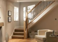 Contemporary Metal Iron Stair Landing Spindles 850mm long ...