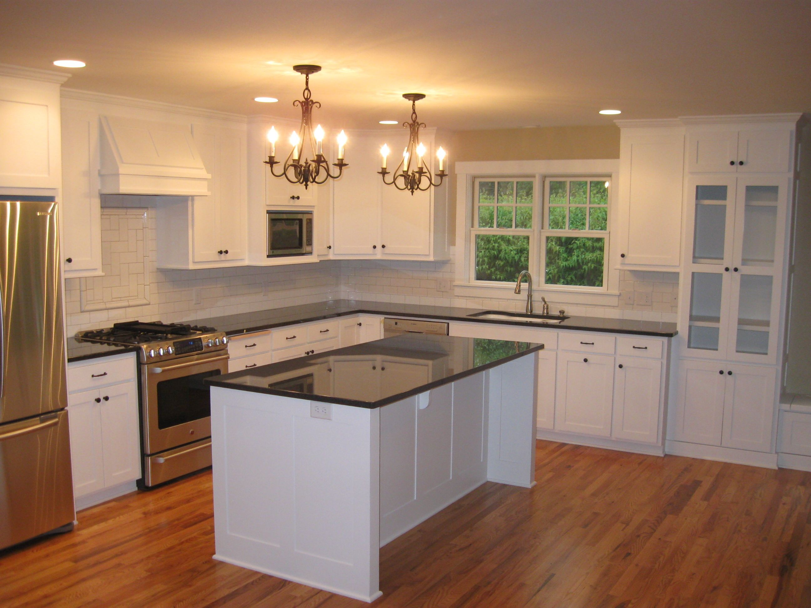 Learn about painting kitchen cabinets
