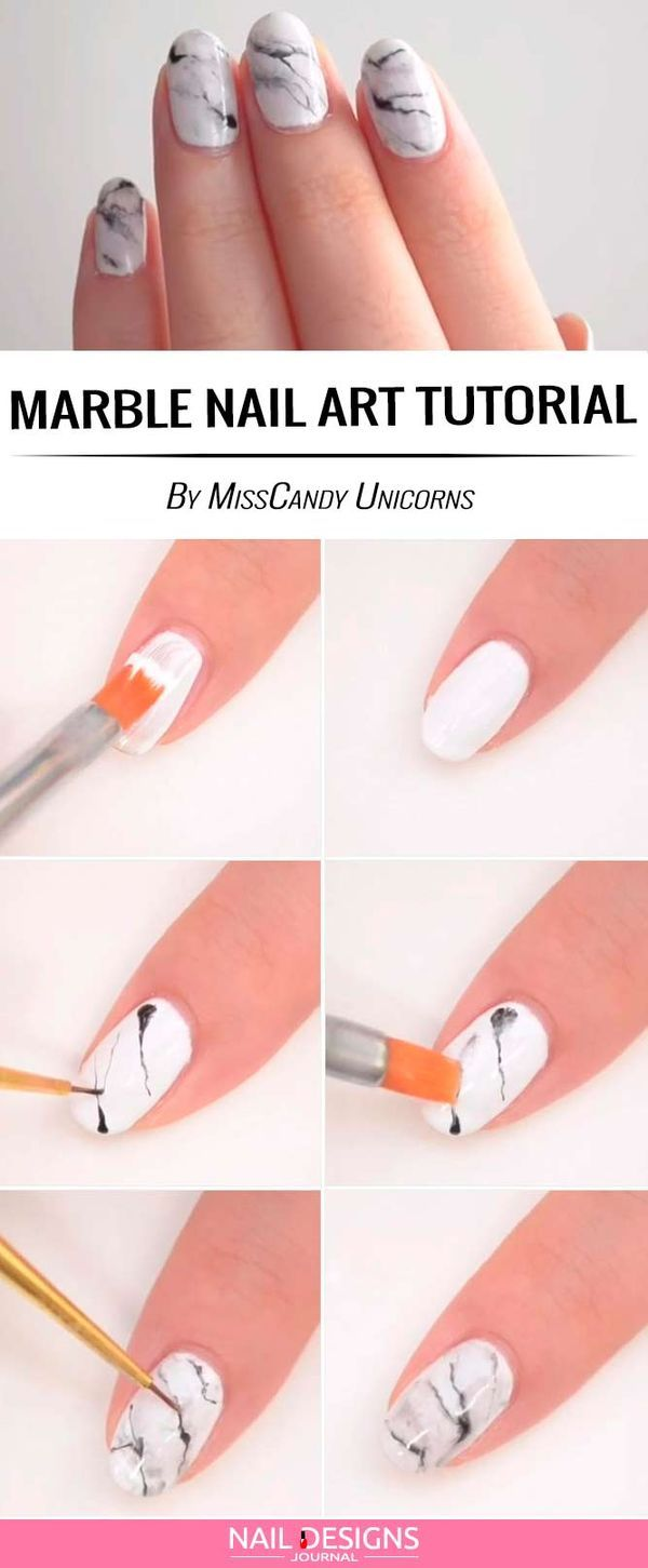 Easy Nail Designs To Do At Home Best Kitchen Gallery | Rachelxblog ...