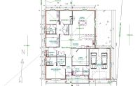 AutoCAD 2D Floor Plan | Projects to Try | Pinterest | AutoCAD