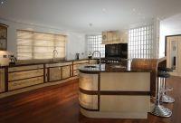 ART DECO KITCHENS   art deco kitchen this beautiful ...