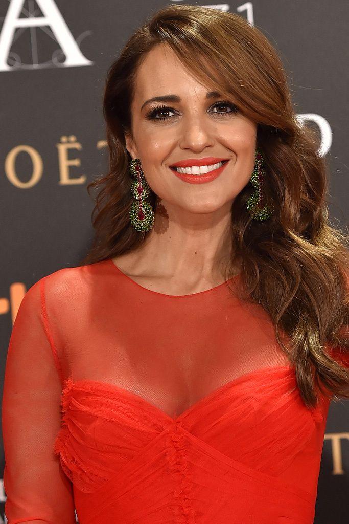 Premios Goya 2017 Peinados Y Joyas