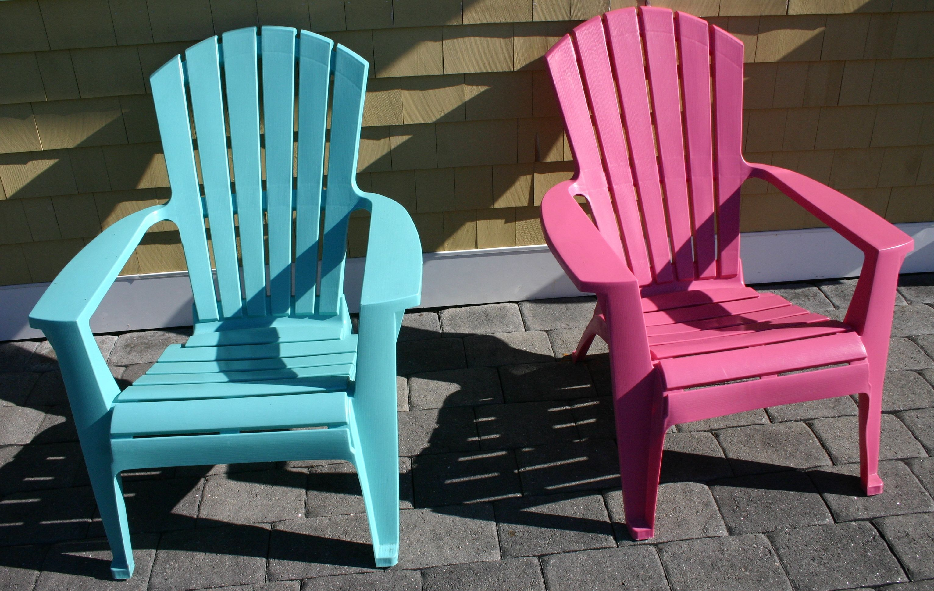 Blue Adirondack Chair Blue And Pink Adirondack Chairs Just Chillin Pinterest