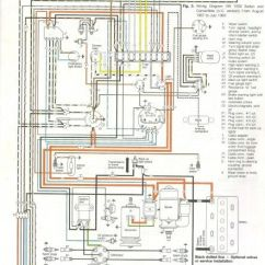 Vw Sand Rail Wiring Diagram Amplifier Kit Radio Shack 1969 Beetle #vintage #volkswagens | Vintage Volkswagens Pinterest ...