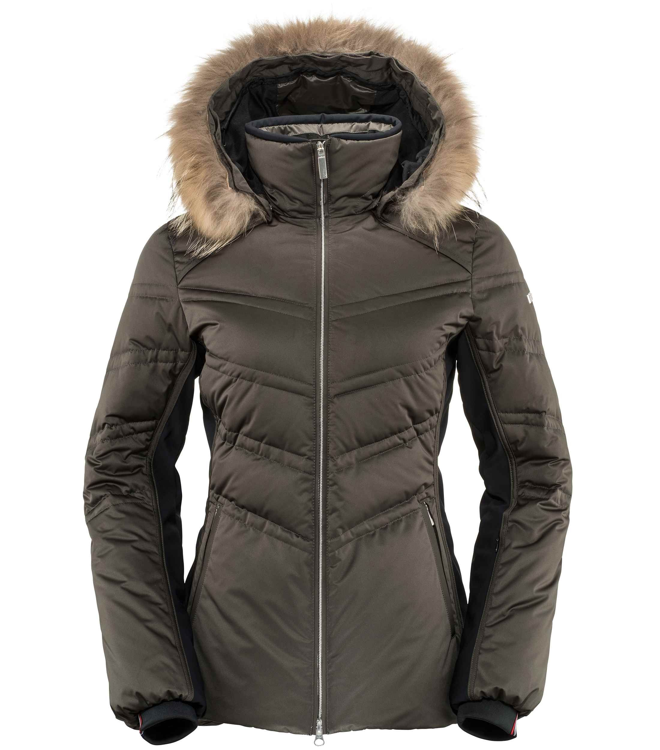 Ourea Killy Jacket
