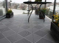 Piazza Floor Tiles for Balconies and Roof Terraces. Free ...