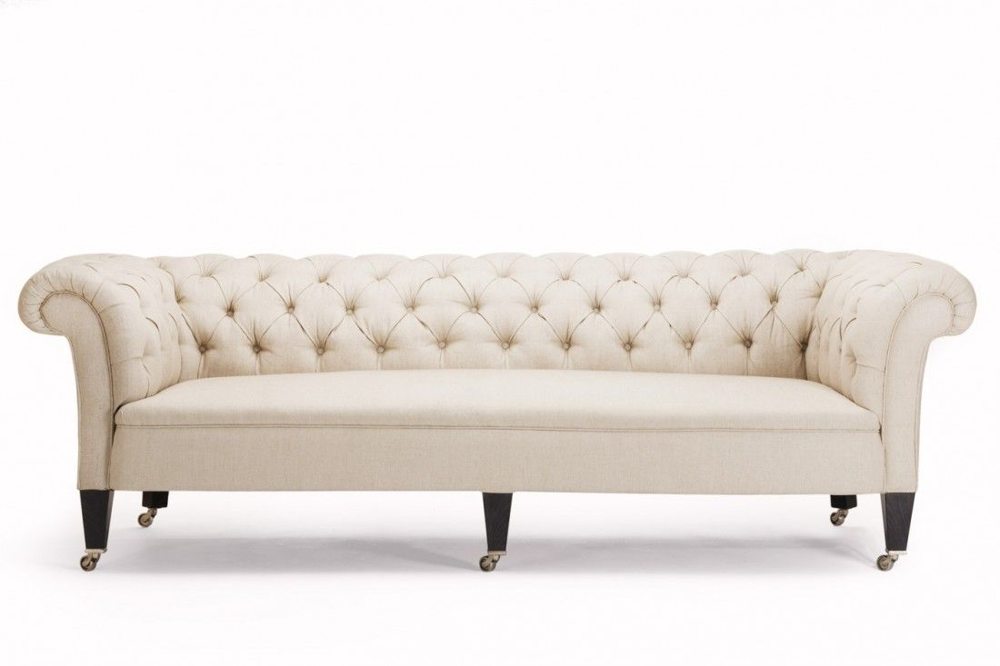 Fancy Chesterfield Sofa Designs You Will Surely Love