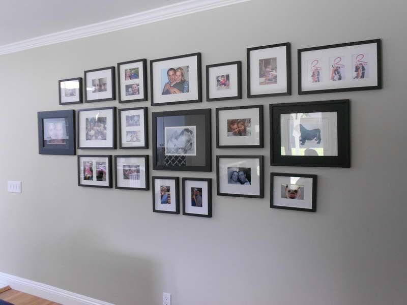 Framing Design Ideas Ideas Wall Photo Frames Design Ideas