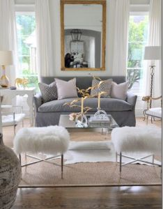 Grey living room ideas one of the first steps involved in redecorating is picking out   color theme also south shore decorating blog more beautiful rooms from world rh pinterest
