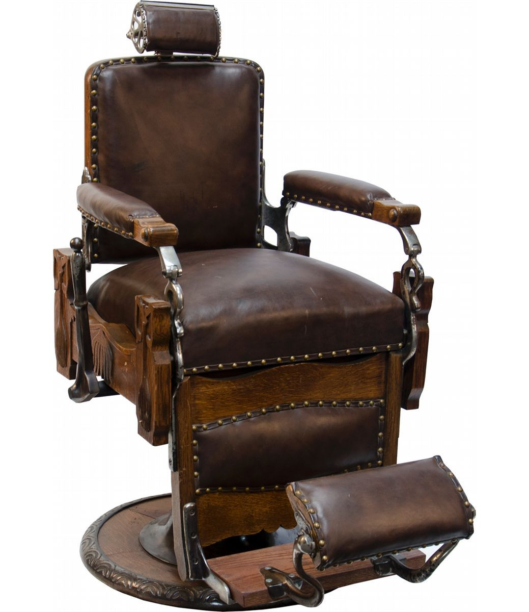 Old School Barber Chair Koken Barber Chair Wow Whey Back Then They Whare The