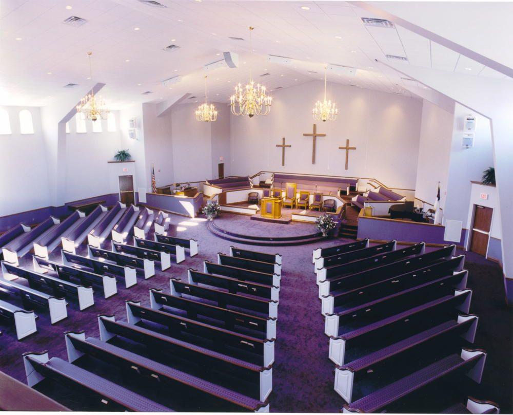 Church Sanctuary Design Ideas  Church Sanctuary Design  Construction  Midwest Church