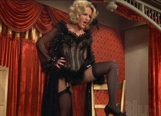 Image result for madeline kahn in blazing saddles