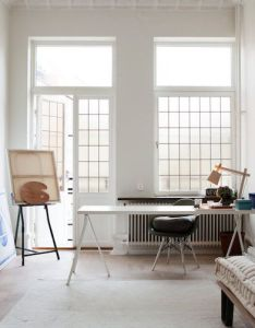 My scandinavian home this magnificent malmo flat could be yours or mine also rh pinterest