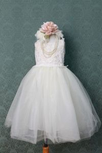 Victorian Inspired Silk Tutu Dress/First Communion dress ...