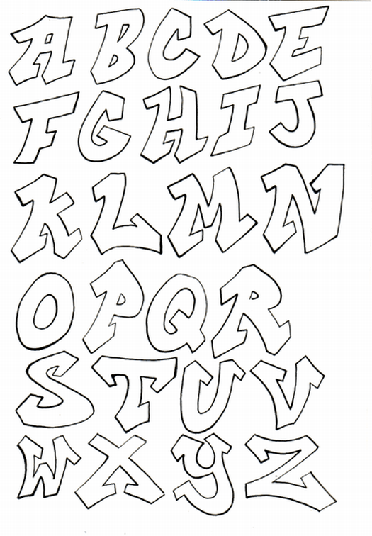how-to-draw-cool-alphabet-letters-photography-graffiti