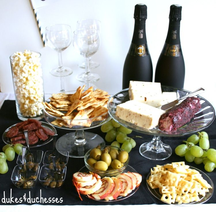 A Cocktail Party With Freixenet