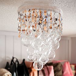 I Am Too Obsessed With Diy Chandeliers Make Your Own Homemade
