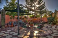 desert backyard - Google Search | Landscaping Ideas ...