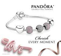 Pandora Bracelet Design Your Own