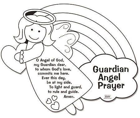 Image result for glory be prayer images for children