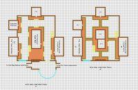 Modern Houses Minecraft Blueprints | Architectuur ...