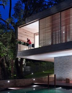 Residencia jkc en singapur por ong  architecture interior designmodern also house and rh pinterest