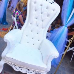 Baby Throne Chair Covers Bristol Alexis Royal Shower Planning