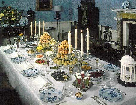 18th Century At Table On Pinterest 18th Century