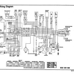 2007 Honda Vtx 1300 Wiring Diagram Act 5 Keypad Imageresizertool Com