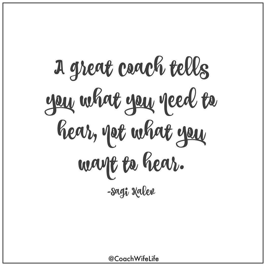 Quotes About Stories Appreciation Quotes Stories About Coaching Picture
