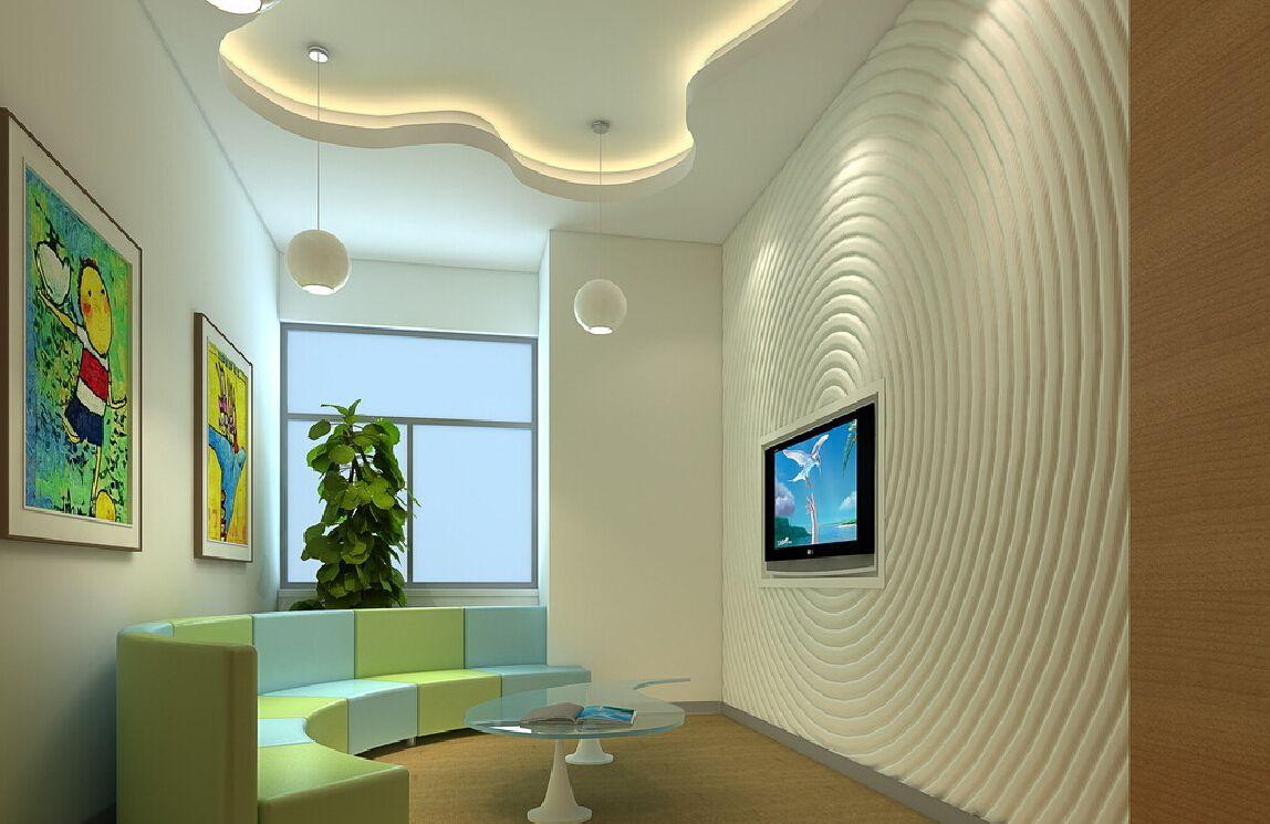 Behavioral Health Interior Design