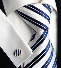 Striped Ties on Pinterest